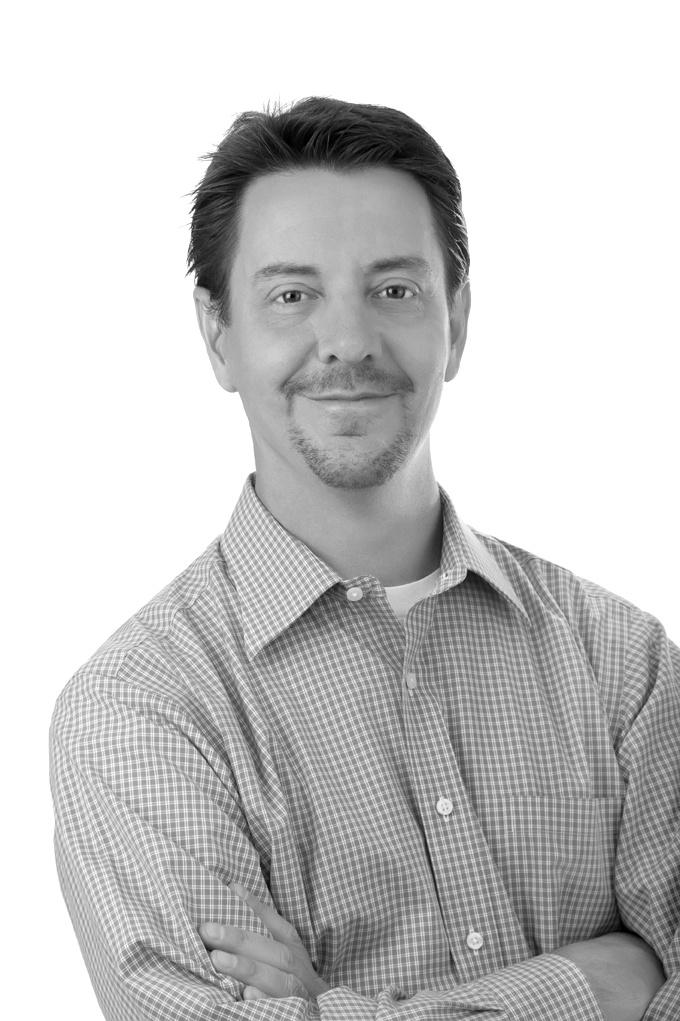 Chris Burdge - Social Media Camp, Co-Founder