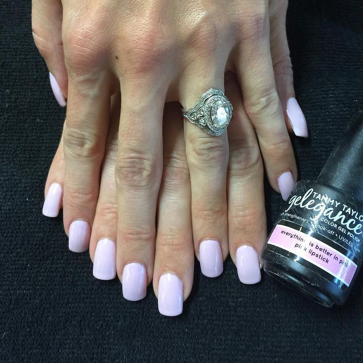 https://flic.kr/p/wok8DB | L.E.D. Gel nails with Tammy Taylor gel polish #gelpolish #tammytaylor #nailsbyjune #ledgelnails #ledgel #mandevillenails #gelnailsmandeville