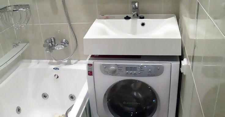 Картинки по запросу стиральная машина в туалете