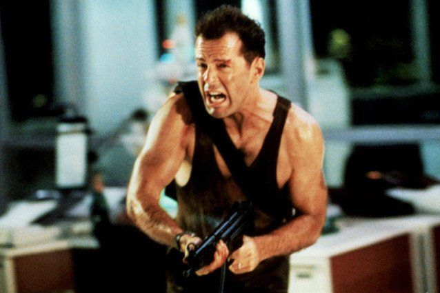 A very important recent poll found a shocking 62 percent of voters do not think Die Hard qualifies as a Christmas movie. Of…
