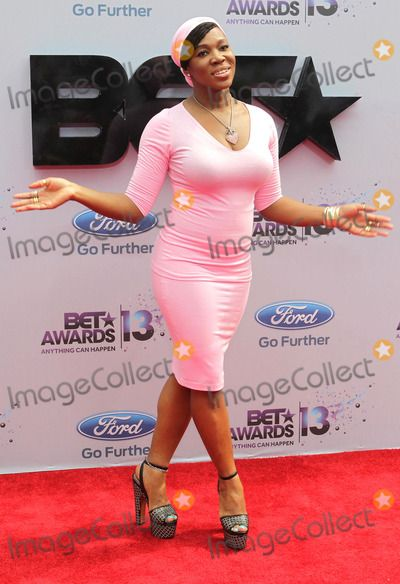 India Arie Bet Performance Video - image 5