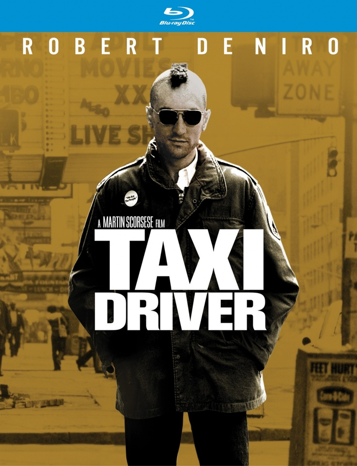 Taxi driver...still havent seen this