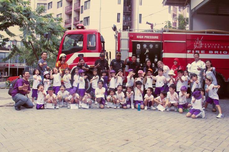 #Royal #Tots #Academy , #Preschool #Kindergarten 2 Exit Point , #Academic #Year 2014-2015 Term 2 #IPC #School #Kuningan #Jakarta