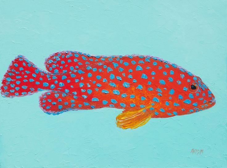 """Tropical Aquarium  Fish"" by Jan Matson. Paintings for Sale. Bluethumb - Online Art Gallery""Tropical Aquarium  Fish"" by Jan Matson. Paintings for Sale. Bluethumb - Online Art Gallery  #coastaldecor #tropicaldecor #bathroomwalldecor"