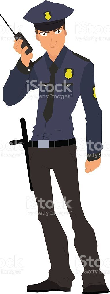 343 best Police Cartoon images on Pinterest   Character ideas ...