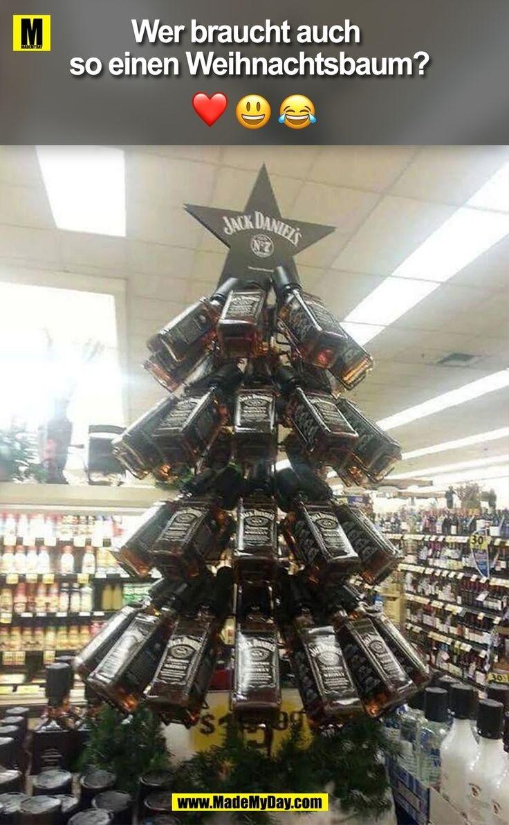 Langsam wird es wieder Zeit sich über den Weihnachtsbaum Gedanken zu machen … – Alea