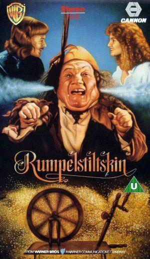 Rumpelstiltskin (1987) Stars: Amy Irving, Billy Barty, Clive Revill, John Moulder-Brown~  Director: David Irving