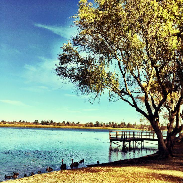 Lake Wendouree - Ballarat