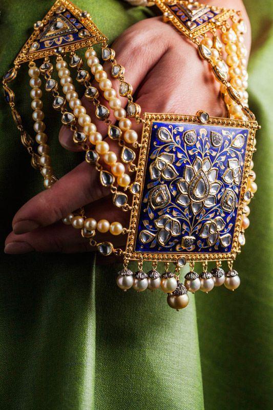 17 Best Images About Sunita Shekhawat Kalika Jewellery