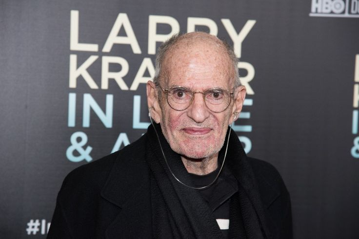 Larry Kramer Responds to Hillary Clinton's Reagan AIDS Advocacy Gaffe 3/11/16  I wonder if Hillary had any notion of how hateful what she said is to so many people who were going to support her. For the first time I really questioned whether I'm going to vote for her.