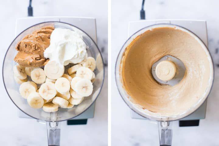 How To Make Frozen Yogurt 4 New Frozen Yogurt Recipes Recipe Frozen Yogurt Recipes Healthy Ice Cream Recipes Frozen Yogurt