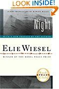 Night Elie Wiesel (Author), Marion Wiesel (Translator)  (2466)Buy new:  $  21.00  $  12.24 123 used & new from $  5.59(Visit the Best Sellers in Books list for authoritative information on this product's current rank.) Amazon.com: Best Sellers in Books...