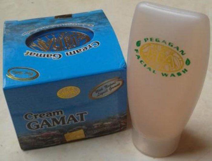 Cream Gamat Emas
