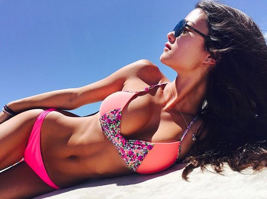 Click on the image and see the hottest Summer Babes you'll find this week
