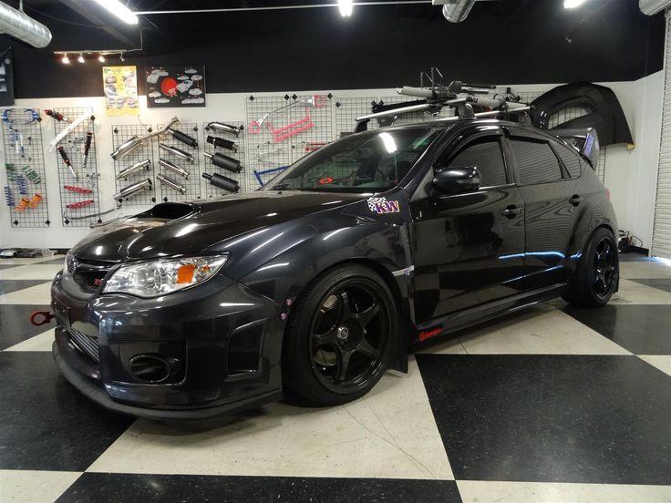 Best Custom Subaru Cars Images On Pinterest More Photos