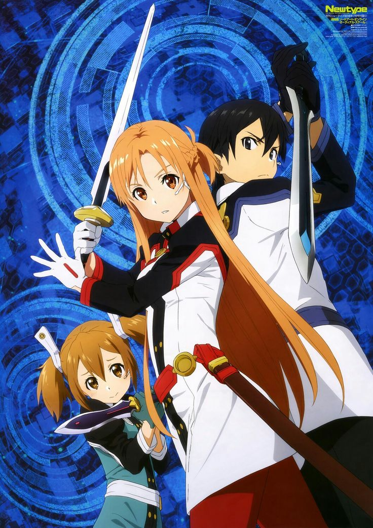 I wanna see the new sword art online movie but it's only in Japan why not America