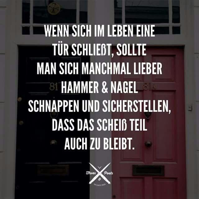 Close the door. marleneh98