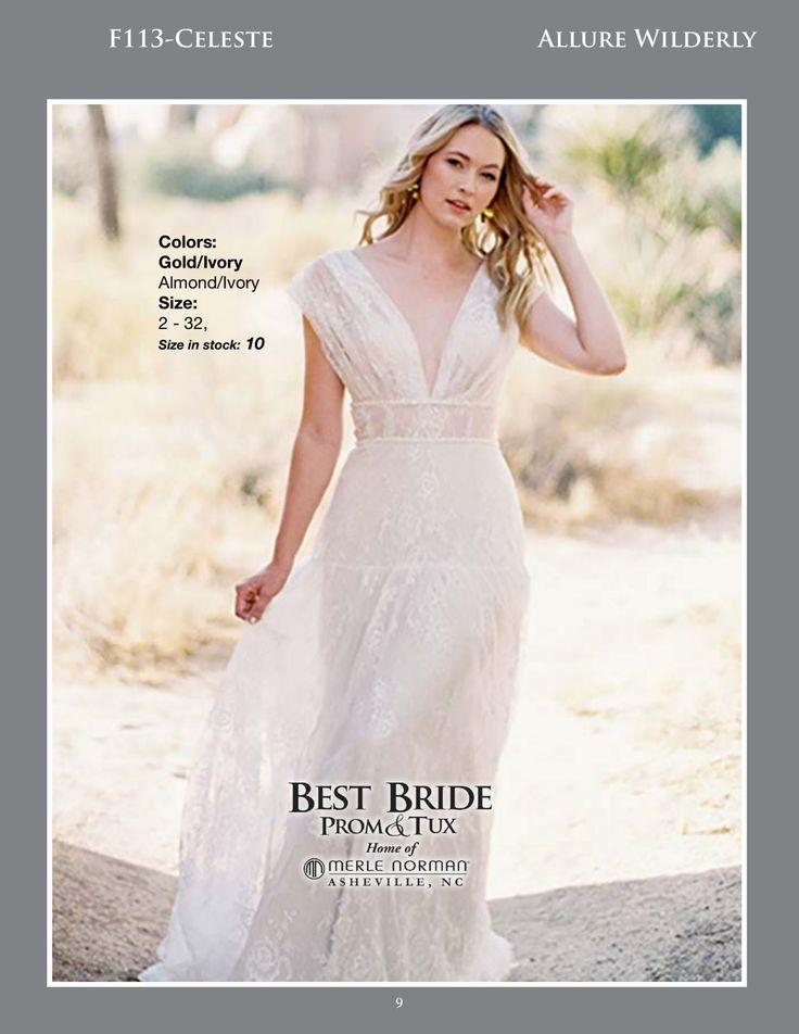57 besten Allure Bridals Bilder auf Pinterest | Brautkleider ...