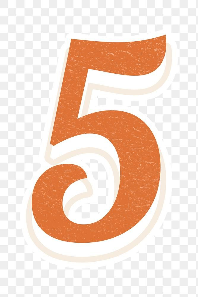 Number 5 Png Handwriting Font Lettering Free Image By Rawpixel Com Jingpixar Lettering Alphabet Fonts Handwriting Fonts Lettering Fonts