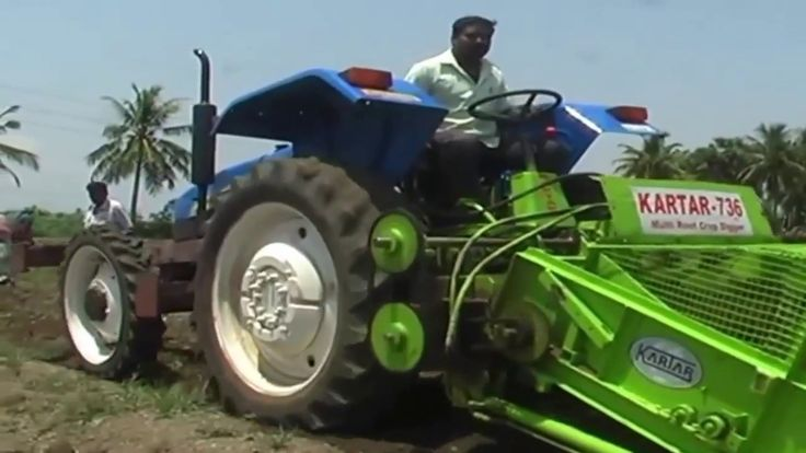 Amazing Agriculture Machine Technology