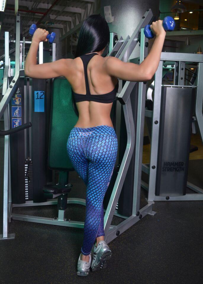 skin diamond sexy yoga pants fucks