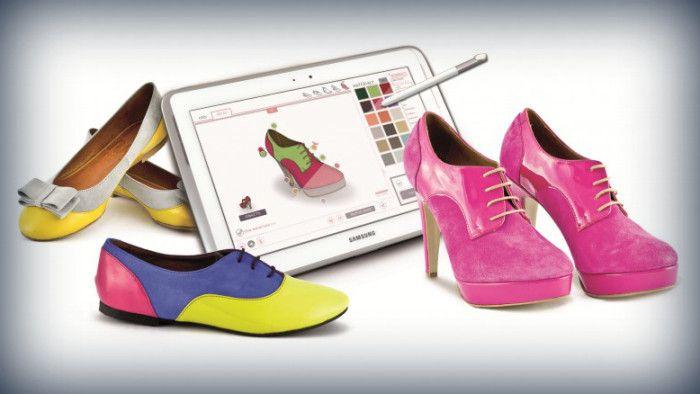 fun in design - http://www.weare.pl/2014/07/31/zaprojektuj-wlasne-buty-fun-in-design/
