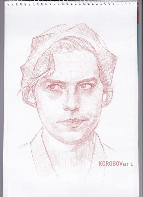 Jughead Drawings Riverdale