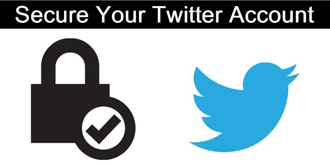 How To Secure Twitter Account From Hackers (8 Tips)