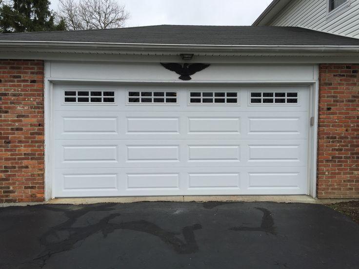 29 Best Images About C H I Garage Door Installs On