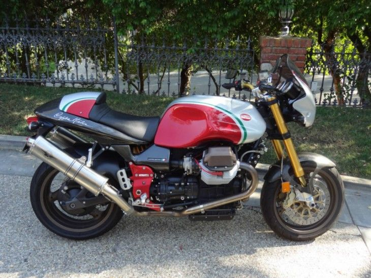 187 Best Moto Guzzi Images On Pinterest Car Cafes And Biking