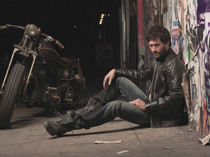 Affliction Clothing: Spring 2012 Collection. #affliction #afflictionclothing