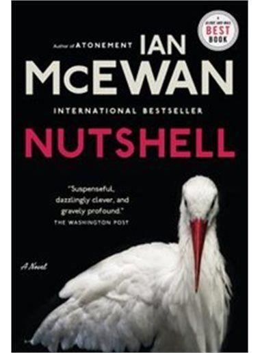Nutshell: A Novel by Ian Mcewan