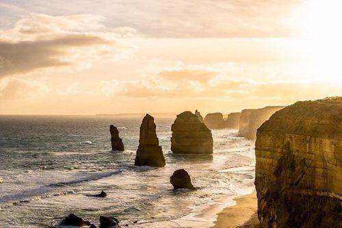 Sundown. (Photo: @shimmina) . #Australia #12apostels #sunset #wanderlust . . . . #LeicaSG #LeicaStoreSG #LeicaStoreSingapore #sgphotography #sgphotographer #singaporephotographer #SeeTheBiggerPicture #igsg # via Leica on Instagram - #photographer #photography #photo #instapic #instagram #photofreak #photolover #nikon #canon #leica #hasselblad #polaroid #shutterbug #camera #dslr #visualarts #inspiration #artistic #creative #creativity