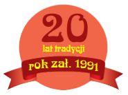 Rok założenia Retro 1991.