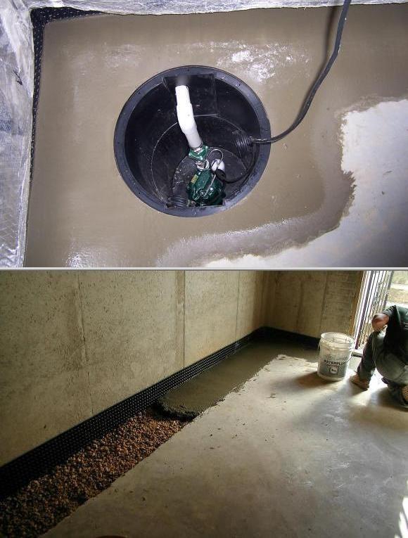 25 best ideas about damp basement on pinterest wet