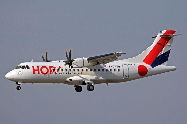 ATR 42 — Wikipédia