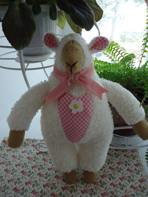 Sheep-Tilda