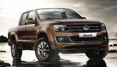 Volkswagen Amarok - Automotriz Daniel Achondo