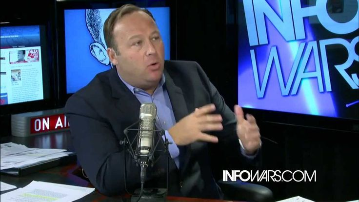 IntelUpdateWith AlexJones and StefanMolyneux; -Recomended For EntireCrew OS-Crew CreatedHosted and Shared.