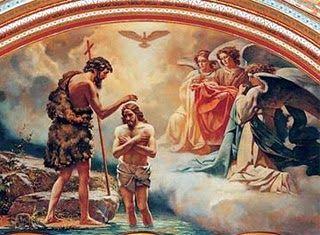 Τα Αγια Θεοφάνεια - Η ΔΙΑΔΡΟΜΗ ®