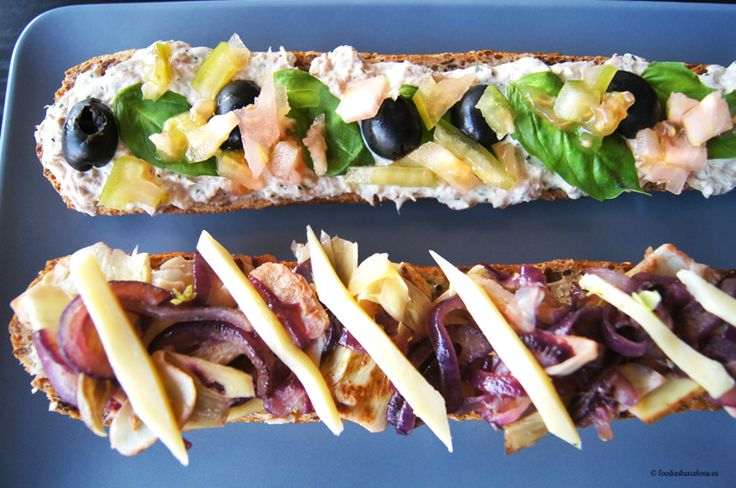 CLUB SANDWICH: ATUN