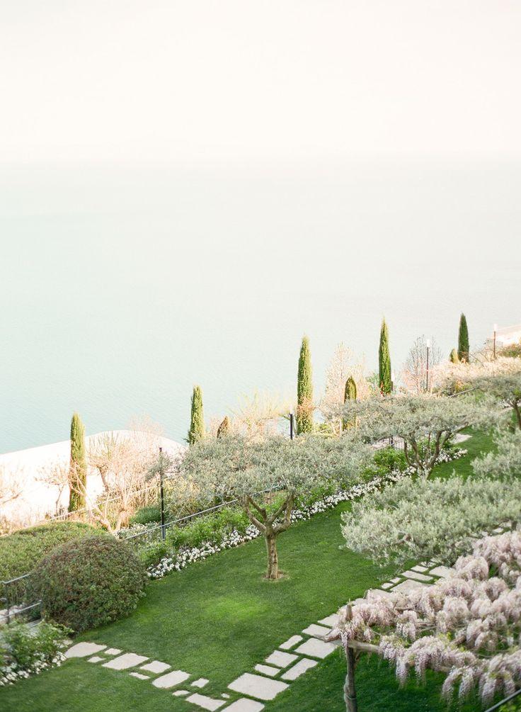 Italian countryside #travel #honeymoon Photography: KT Merry - ktmerry.com  Read More: http://www.stylemepretty.com/2014/06/05/dreamy-european-honeymoon-inspiration/