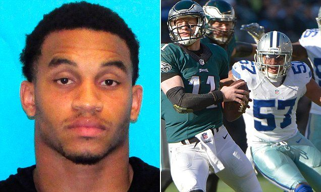 Dallas Cowboys' Damien Wilson arrested on assault charges | Daily Mail Online