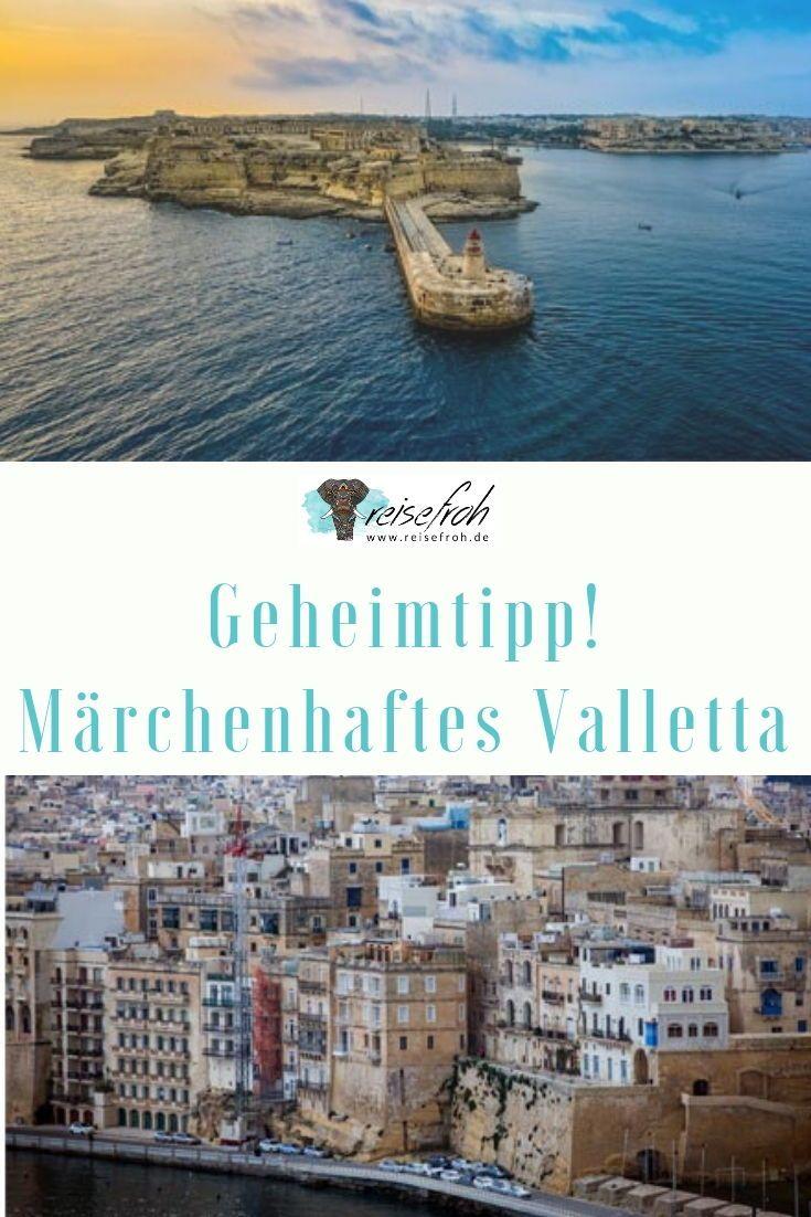 Valletta Sehenswurdigkeiten Reisetipps Fur 3 Perfekte Tage Reisen Malta Urlaub Reisen In Europa
