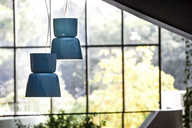 The Beautiful Bloom light is now in Blue