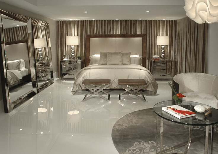 Bedroom Luxury Pinterest