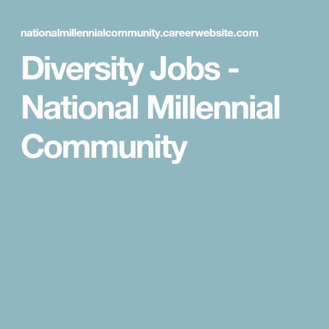 25+ beste ideeën over Diversity jobs op Pinterest - Dagelijkse - diversity statement