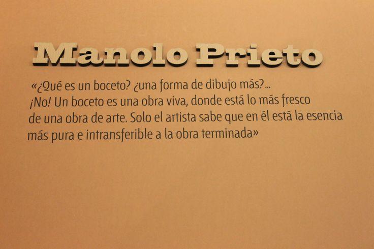 Grafistas / Diseño gráfico español 1939 - 1975 / Manolo Prieto / Museo de Artes Decorativas