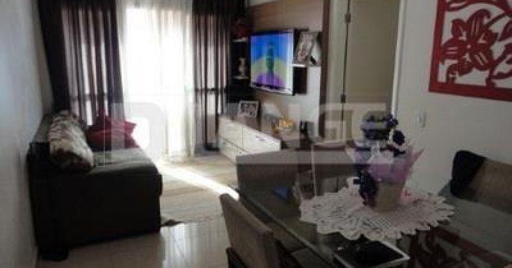 D.Lange Imóveis - Apartamento para Venda em Campinas