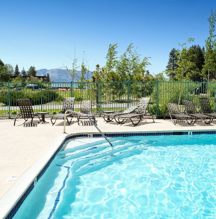 17 best images about lake tahoe mountain living on for Pool garden mountain resort argao